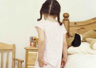 Энтеробиоз у ребенка: симптомы и тактика лечения