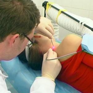Причины возникновения папиллом на шее