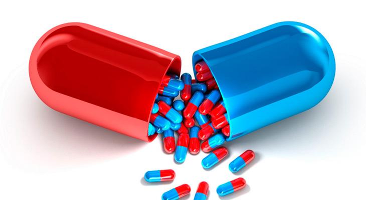 Таблетки от запоя