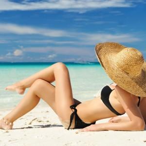 Клинические особенности солнечного(пляжного) лишая
