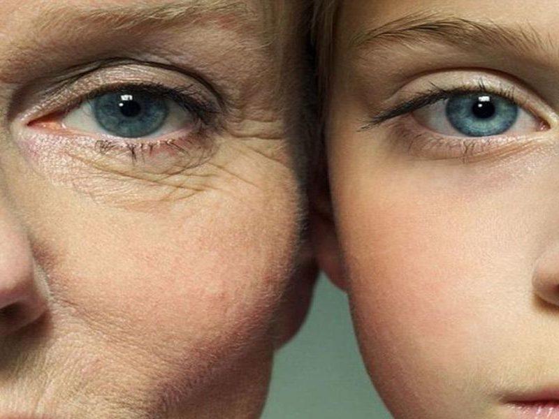 Можно ли продлить молодость кожи?