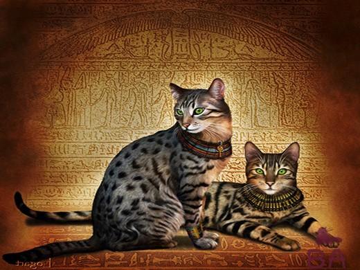 Egipetskaja-Mau