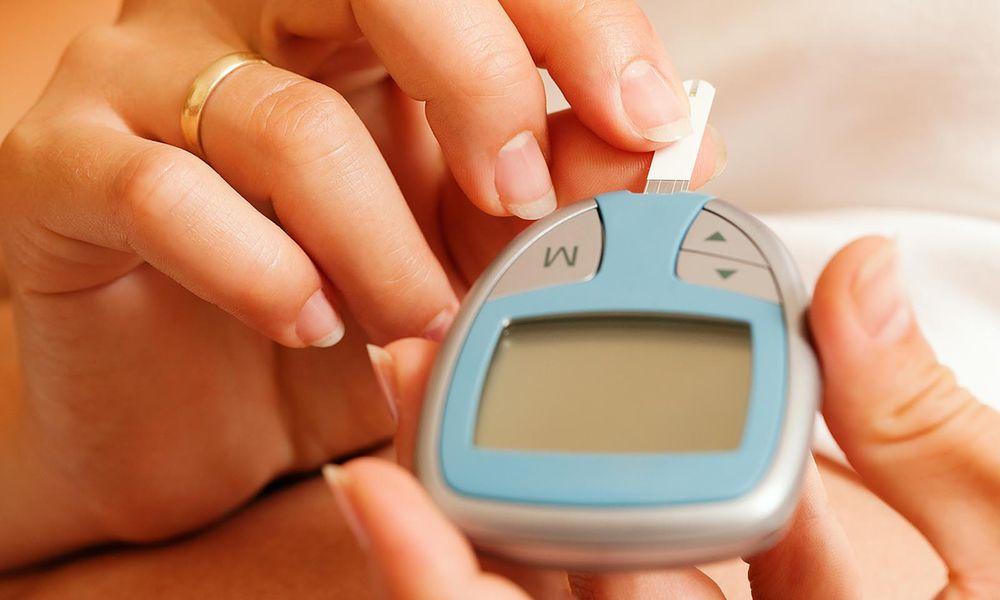 Гестационный сахарный диабет