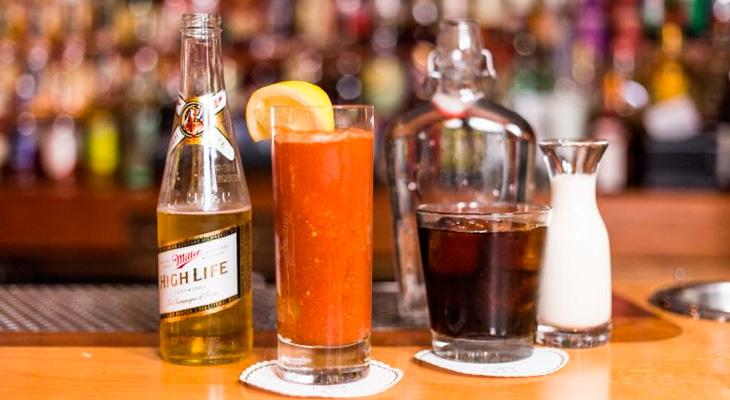 Латентный алкоголик