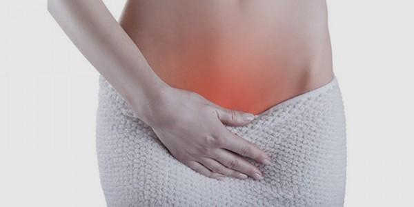 Симптомы полового герпеса у женщин