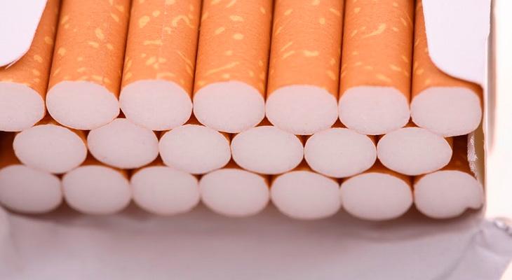 Фильтры сигарет