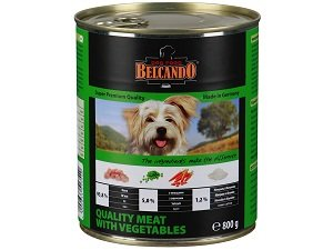 белькандо сухой корм для собак