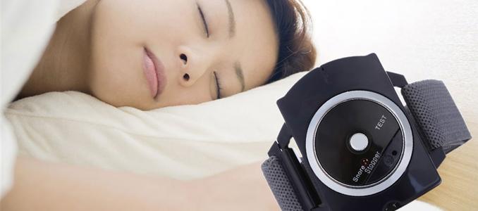 Обзор браслета от храпа Snore Stopper: отзывы и описание