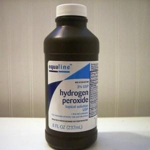 Эффективное лечение псориаза перекисью водорода: отзывы