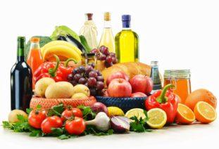 Во время очищения печени препаратами необходимо соблюдать диету