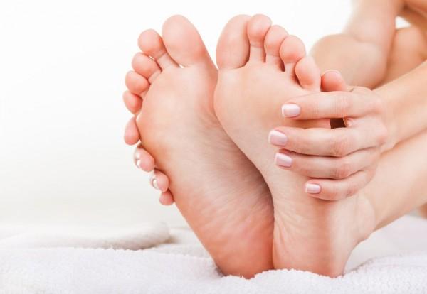 Пяточная бородавка: причины появления и способы лечения