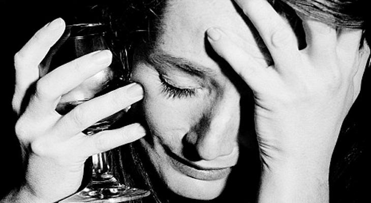 Депрессия и запой
