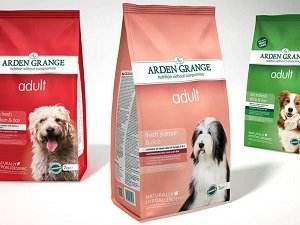 купить корм арден гранж для собак