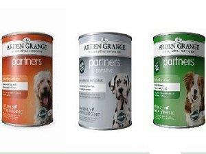 сухой корм арден гранж для собак