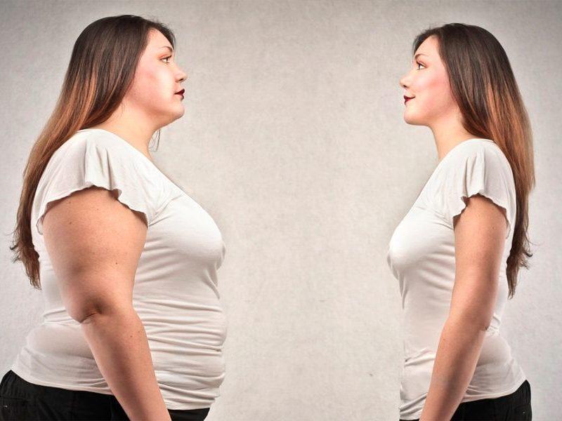 Как женщине избавиться от висцерального жира на животе