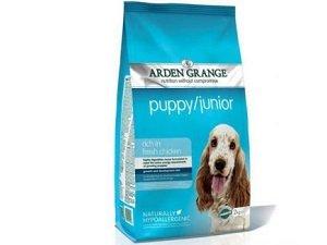 арден гранж корм для собак состав