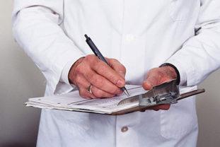 При грамотном лечении прогноз для выздоровления благоприятный