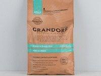 грандорф корм для собак