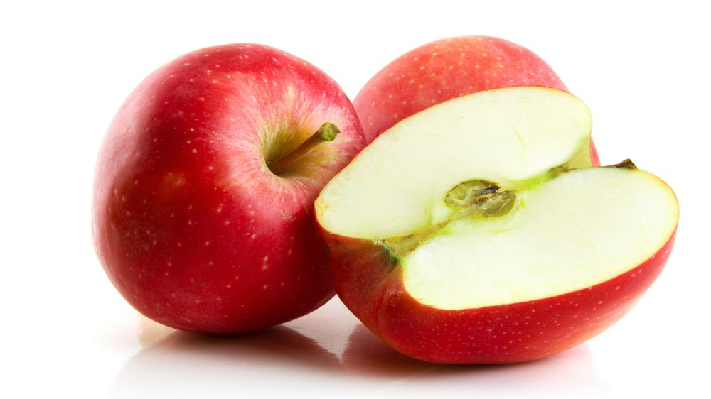 Какие яблоки можно есть при грудном вскармливании