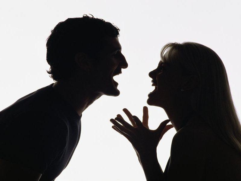 Когда муж деспот жизнь превращается в ад