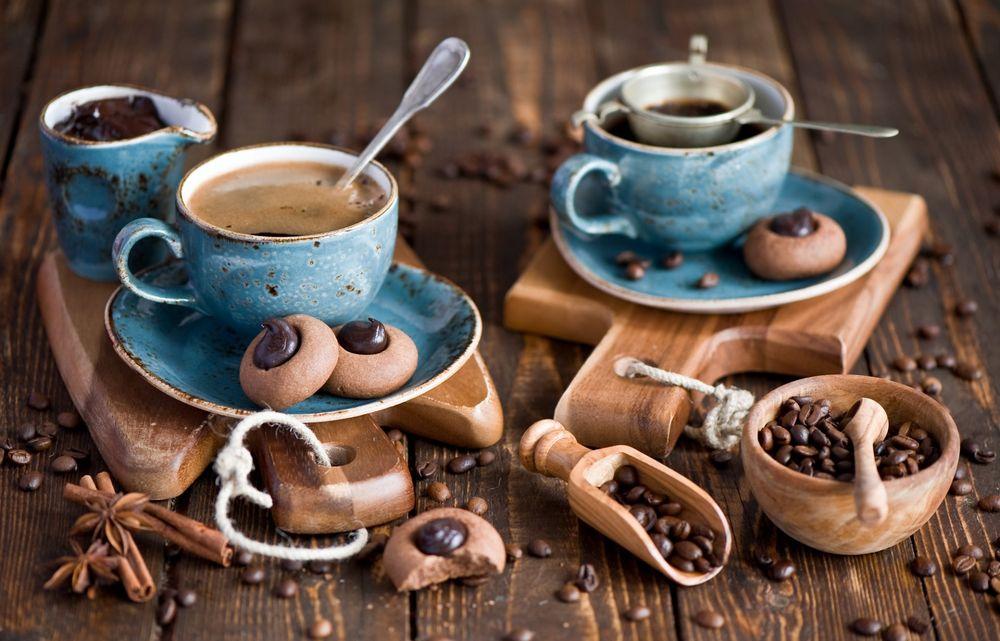 Когда и как можно пить кофе при грудном вскармливании