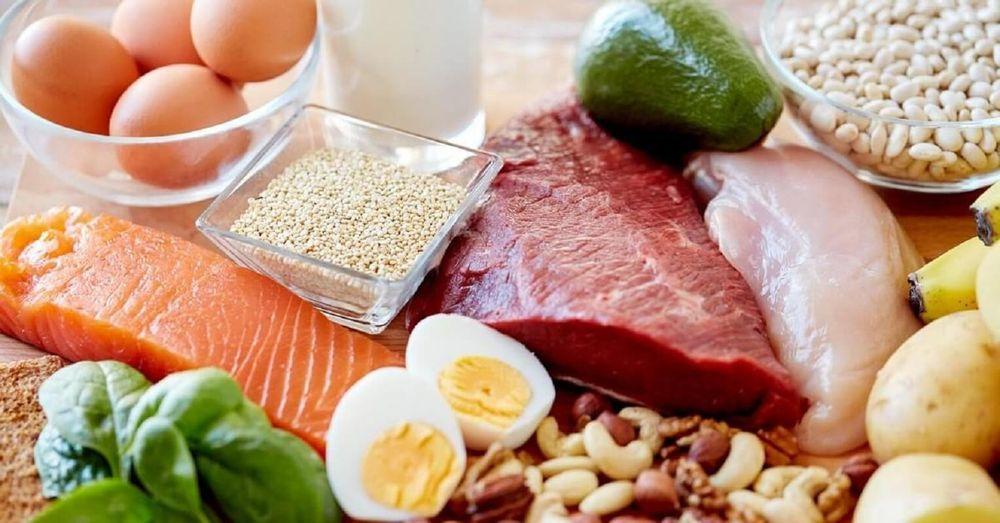 Меню диеты для похудения в домашних условиях: будут ли результаты