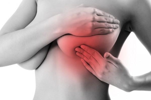 Общая характеристика липомы молочной железы