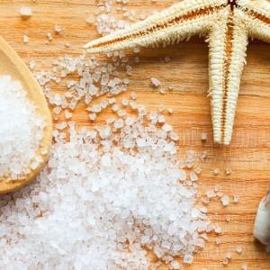 Скипидарные ванны и морская соль при псориазе