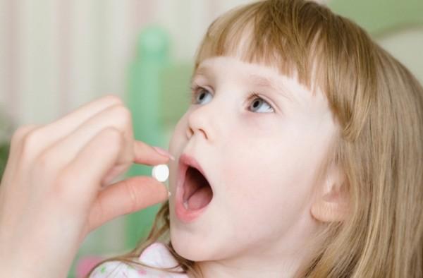 Описание противоаллергических препаратов для детей