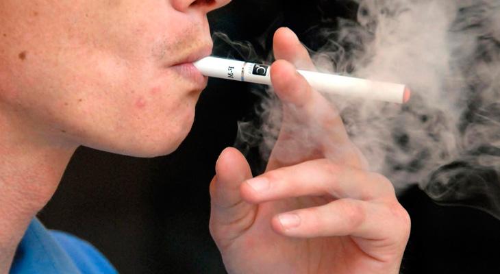 Кружиться голова от сигарет
