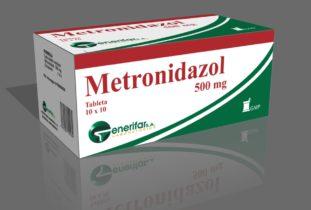 Метронидазол: показания к применению, формы выпуска