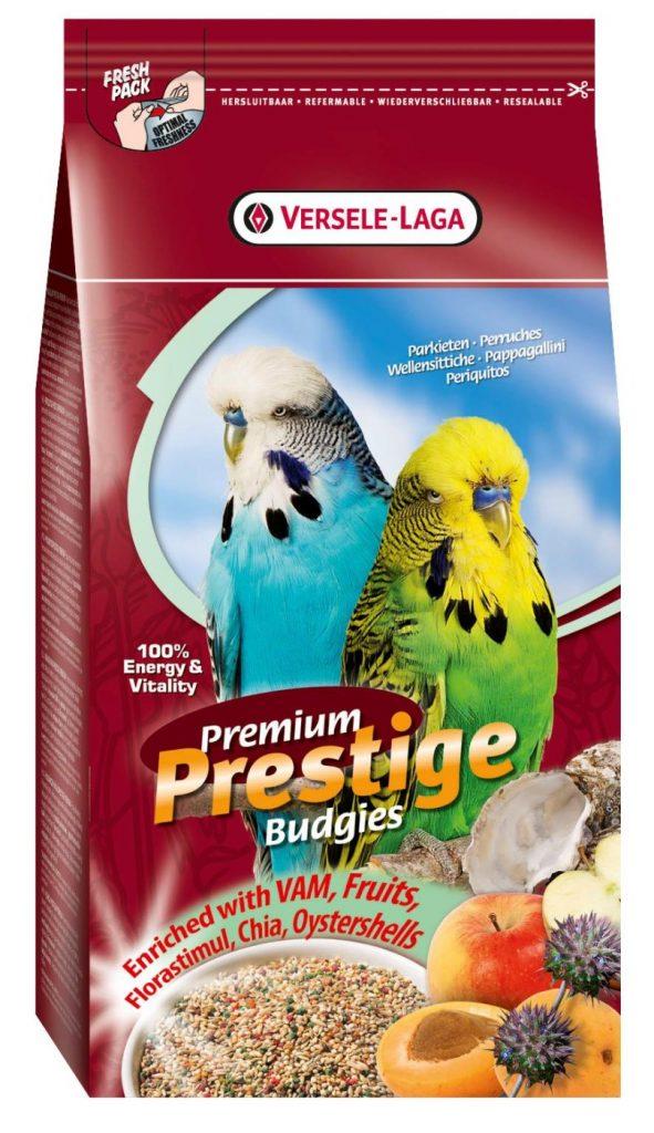 Premium Budgies