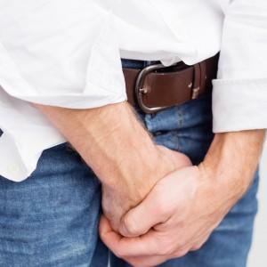 Лечение и профилактика грибка в паху у мужчин