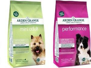 арден гранж корм для собак отзывы