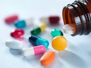 антибиотик для собак широкого спектра