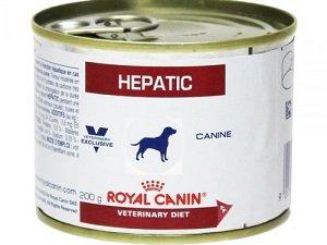 питание собак при болезнях печени