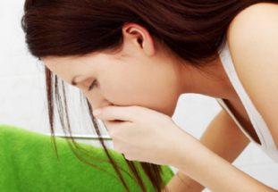 Глисты усиливают токсикоз. Поэтому, если состояние женщины ухудшается, нужно обратиться к врачу