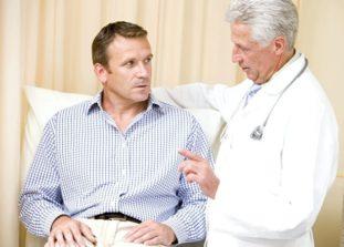 Особенности лечение хламидиоза (Chlamydia trachomatis) у мужчин