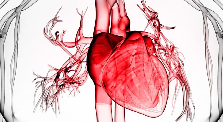 Осложнение сердечно-сосудистой системы
