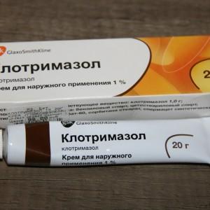 Эффективное лечение грибка в паху
