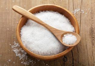 Как очистить кишечник соленой водой в домашних условиях?