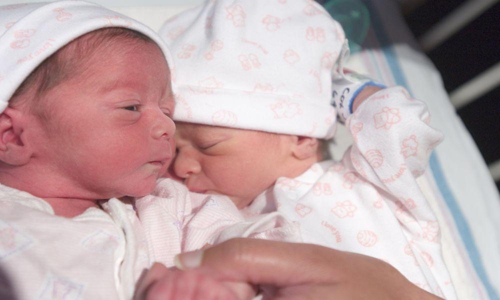 Многоплодная беременность ведение и способ родоразрешения