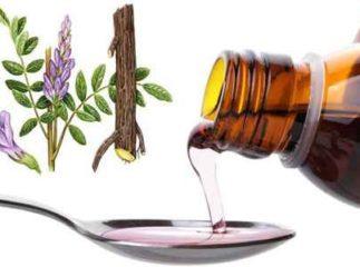 Как правильно очищать лимфу солодкой и энтеросгелем?
