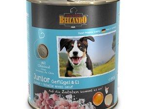 белькандо консервы для собак