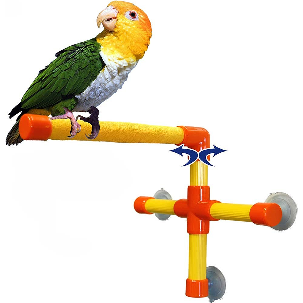 Жердочки для попугаев