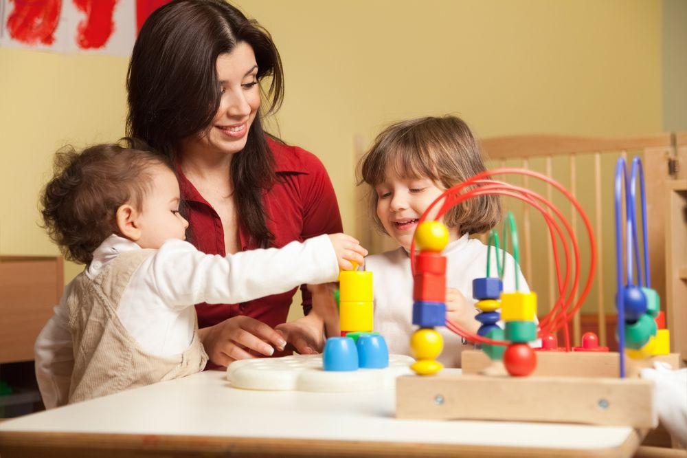 Методика развития связной речи у старших дошкольников