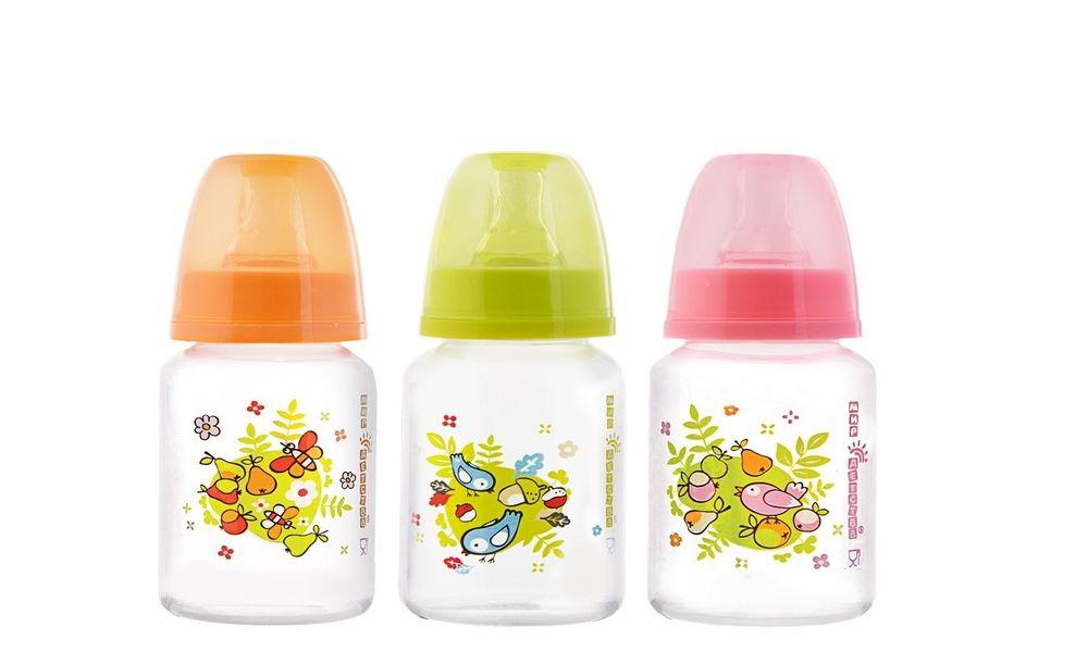 Стоит ли покупать пластиковые бутылочки для кормления