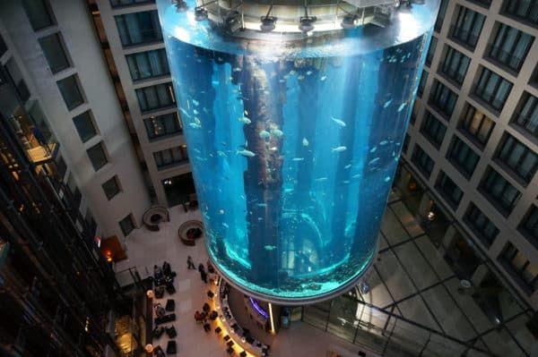 AquaDom (Германия)