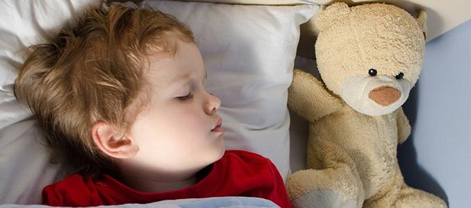 Что такое апноэ у детей: причины появления и методы лечения