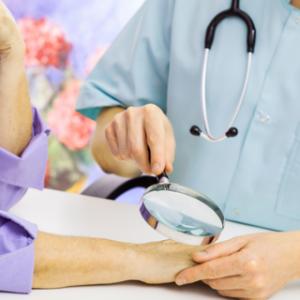 Как лечить псориаз ногтей на руках